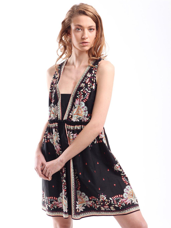 211TT2571 krátké šaty
