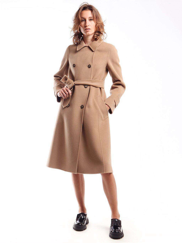 Ručně šitý kabát  WEEKEND MAX MARA