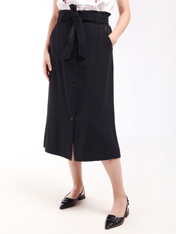 Rozšířená midi sukně  MARELLA