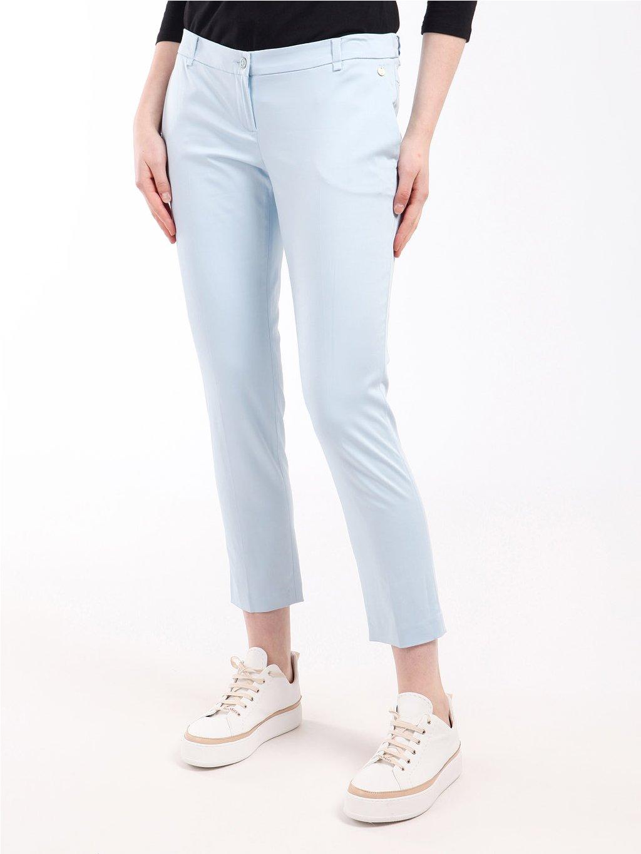 Kalhoty s úzkými nohavicemi  LIU JO