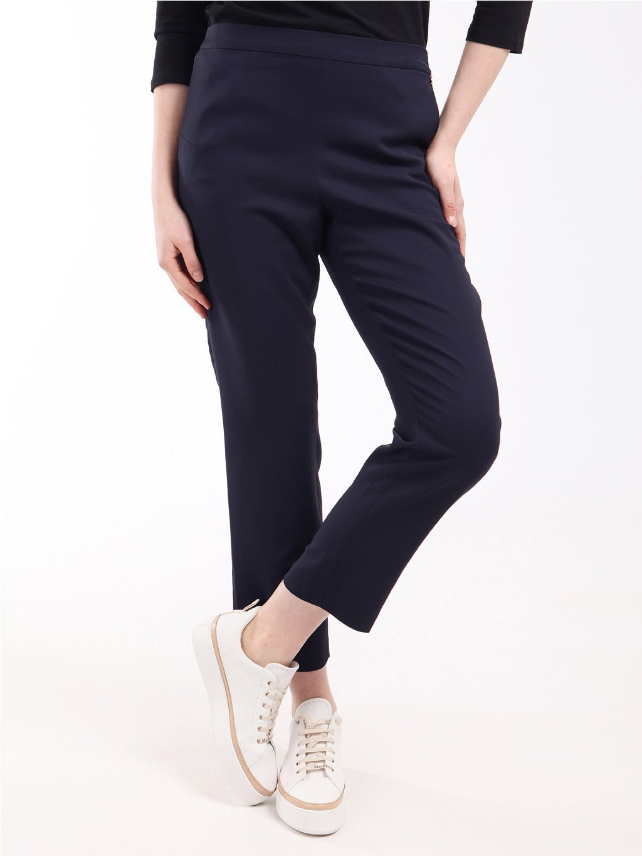 Kalhoty s elastickým pasem  LIU JO