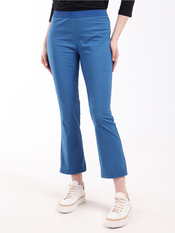Popelínové kalhoty  TWINSET
