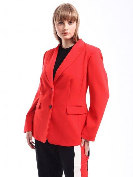 CAMMEO červené sako