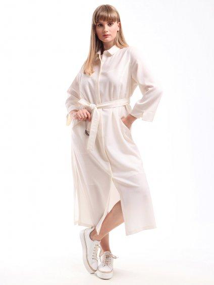 DISTESO vlněné šaty