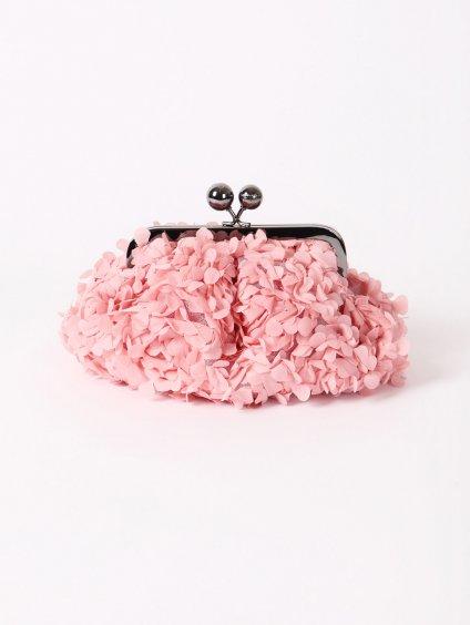 ACLINE růžová kabelka