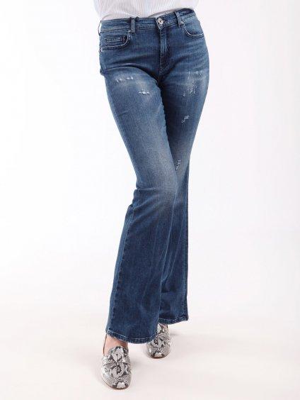 BCUT zvonové džíny