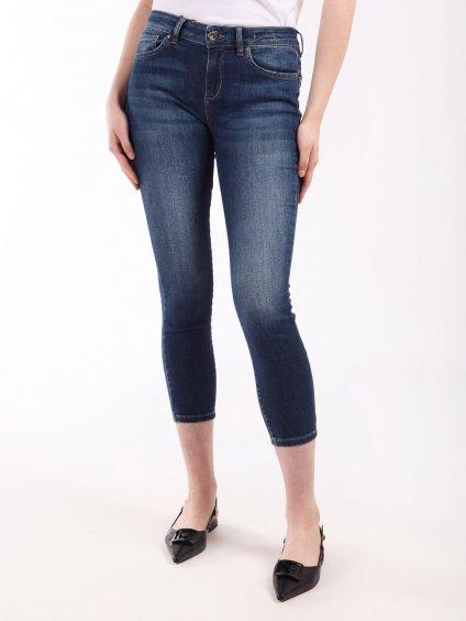 SKINNY úzké džíny