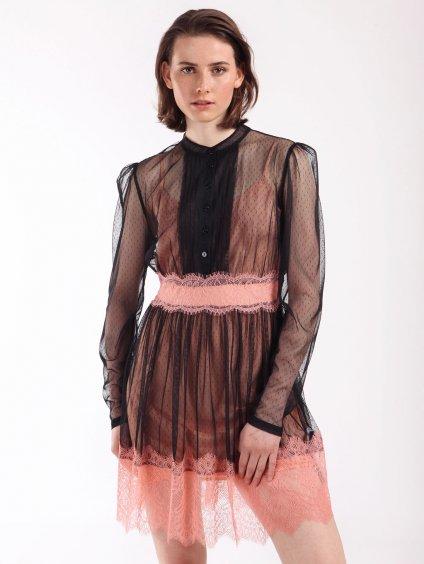 202TP2201 šaty se spodničkou