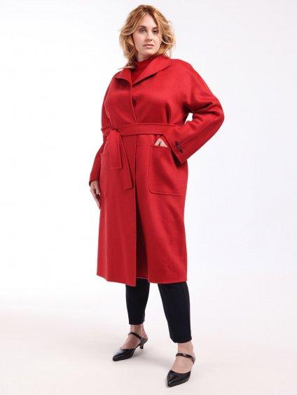 TANA kašmírový kabát