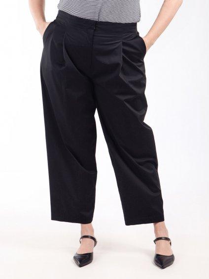 RICHI černé kalhoty