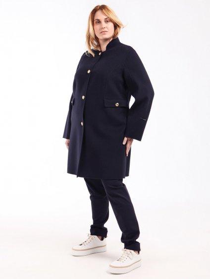 TABARRO modrý kabát