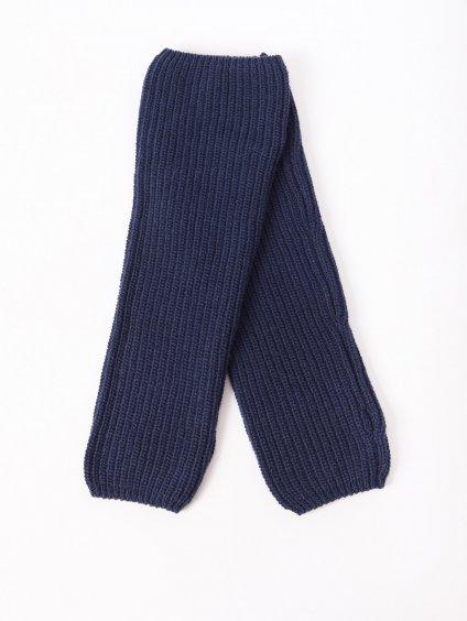OAKLAND pletené návleky