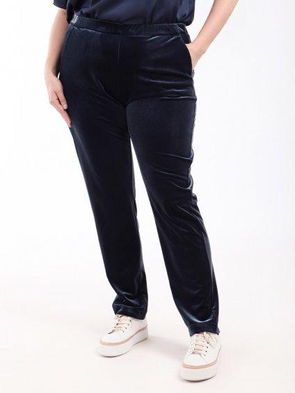 OMEGA sametové kalhoty