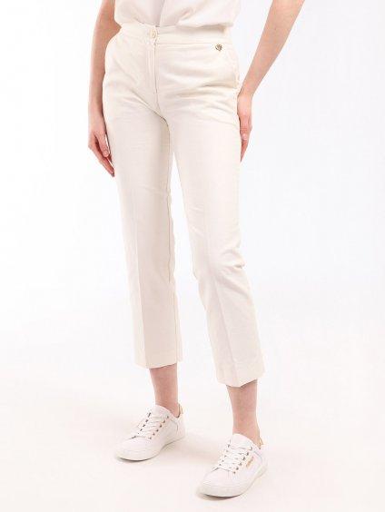 Lněné kalhoty  TWINSET