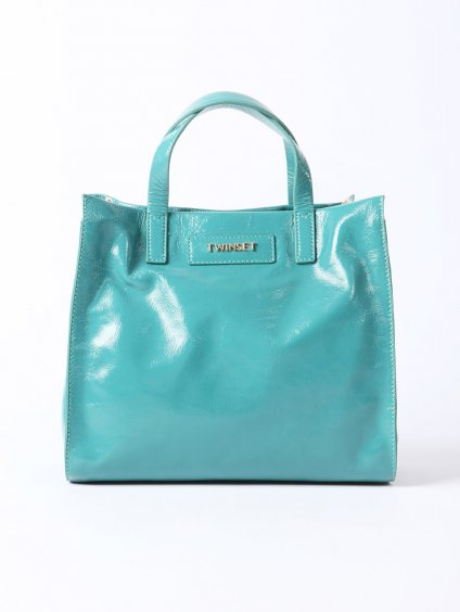 201TO8091 zelená kabelka
