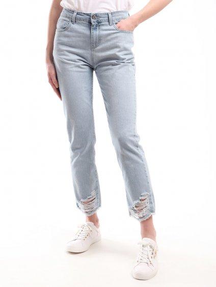Potrhané džíny  TWINSET