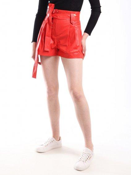 211TT2026 červené šortky