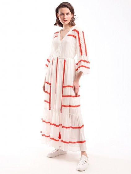 211TT2600 maxi šaty