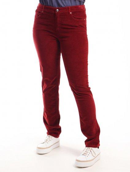 RAPPER manšestrové kalhoty