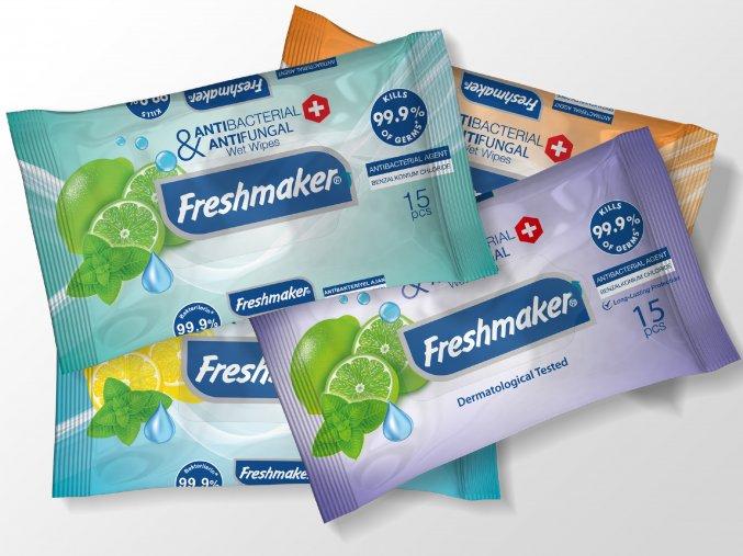 Freshmaker 15ks