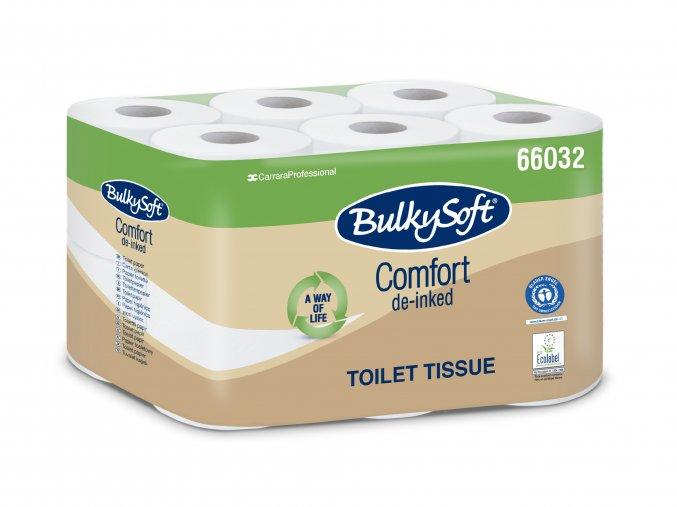 TP Comfort 2vr., 200út., 22,05m, celulloza 12 rolí