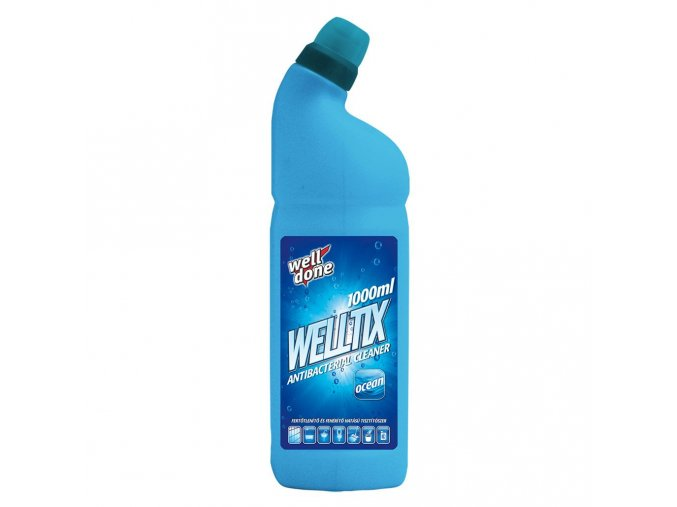 WC Weltix dezinfekční prostředek Oceán 1l