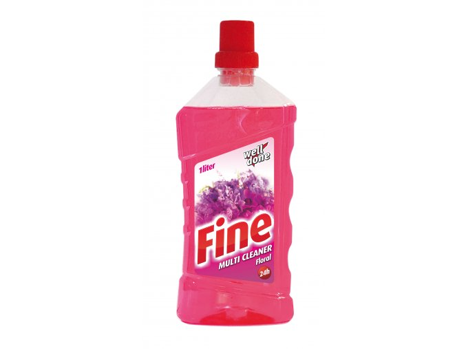 Fine Multi cleaner Floral