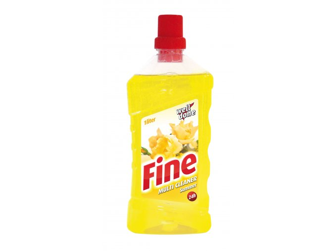 Fine Multi Cleaner Summer 1l