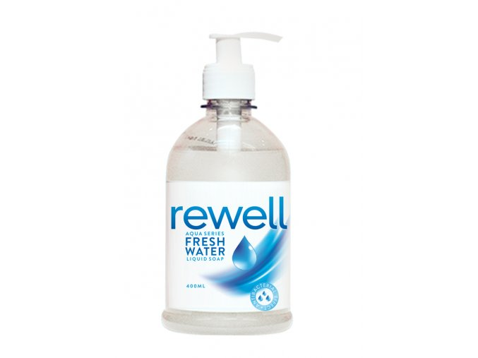 Rewell liquid fresh water