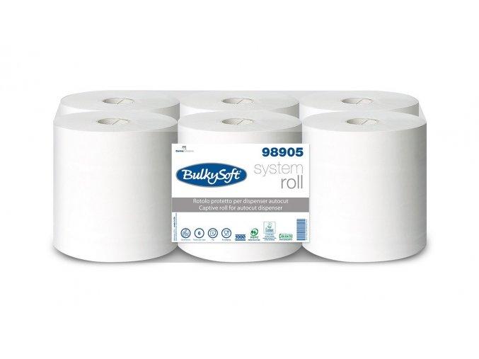 98905 HandTowels rolls 2vr. 200m