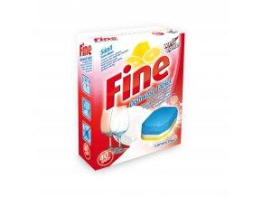 Fine 5 in 1 tablety do myčky nádobí 40 ks