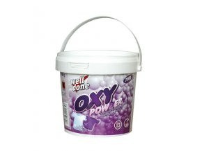 Oxy prášek před praním 750g