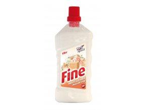 Fine Multi cleaner Marseille soap