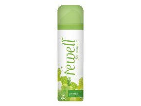 Rewell for women deodorant Passion 150ml