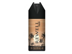 Rewell for man deodorant Elevation