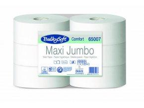 Jumbo 280 (Maxi Jumbo) 2vr., 260m, celluloza, 6 rolí