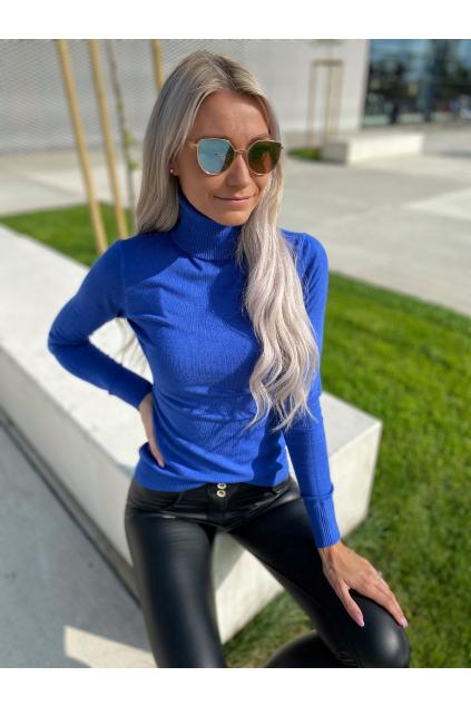 ROLÁK TRENDY ROYAL BLUE