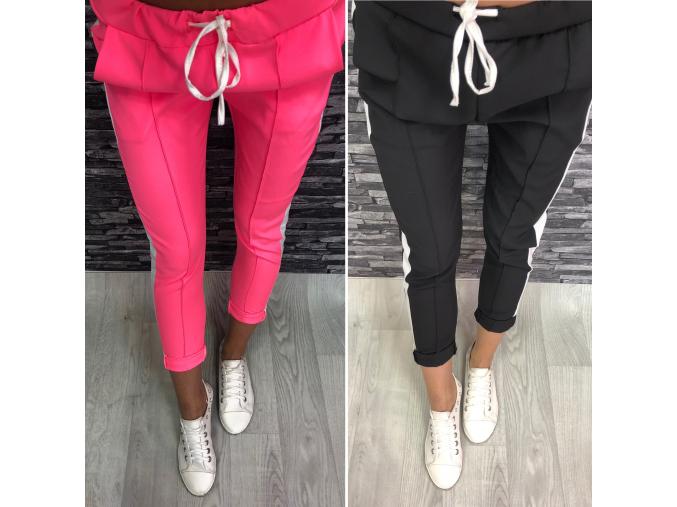 Kalhoty Sjuzi