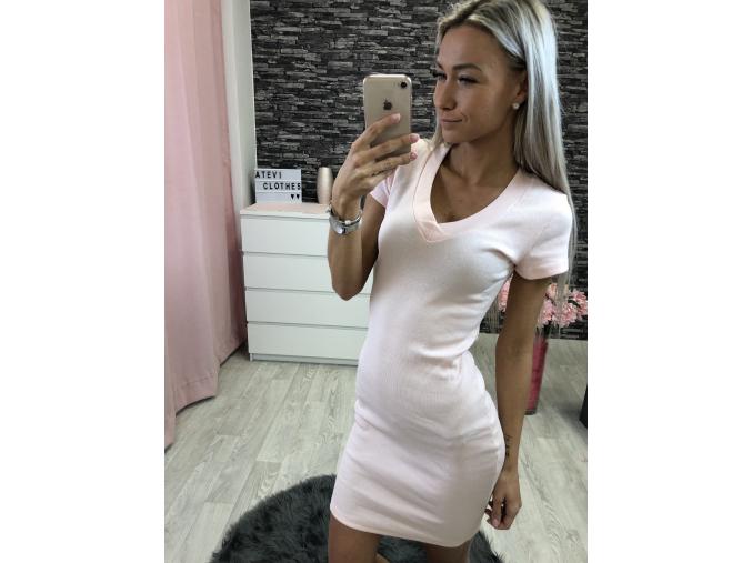 Šaty Esilla