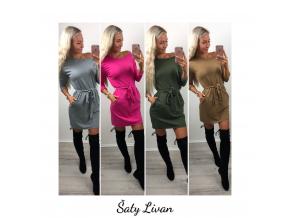 Šaty Livan