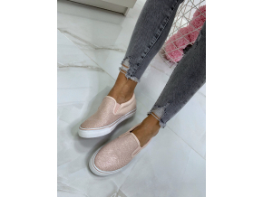 SLIP ON CLASSIC PINK