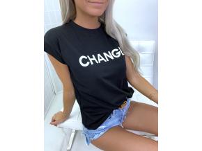 TRIKO CHANGE BLACK