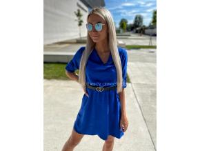 ŠATY LASSY BLUE
