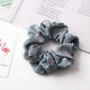 gumka do wlosow frotka kwiatuszki gum18wz2
