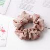 gumka do wlosow frotka kwiatuszki gum18wz3