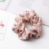 gumka do wlosow frotka kwiatuszki gum18wz4 (1)
