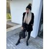 BAŤOH ALEXIA BLACK/GOLD