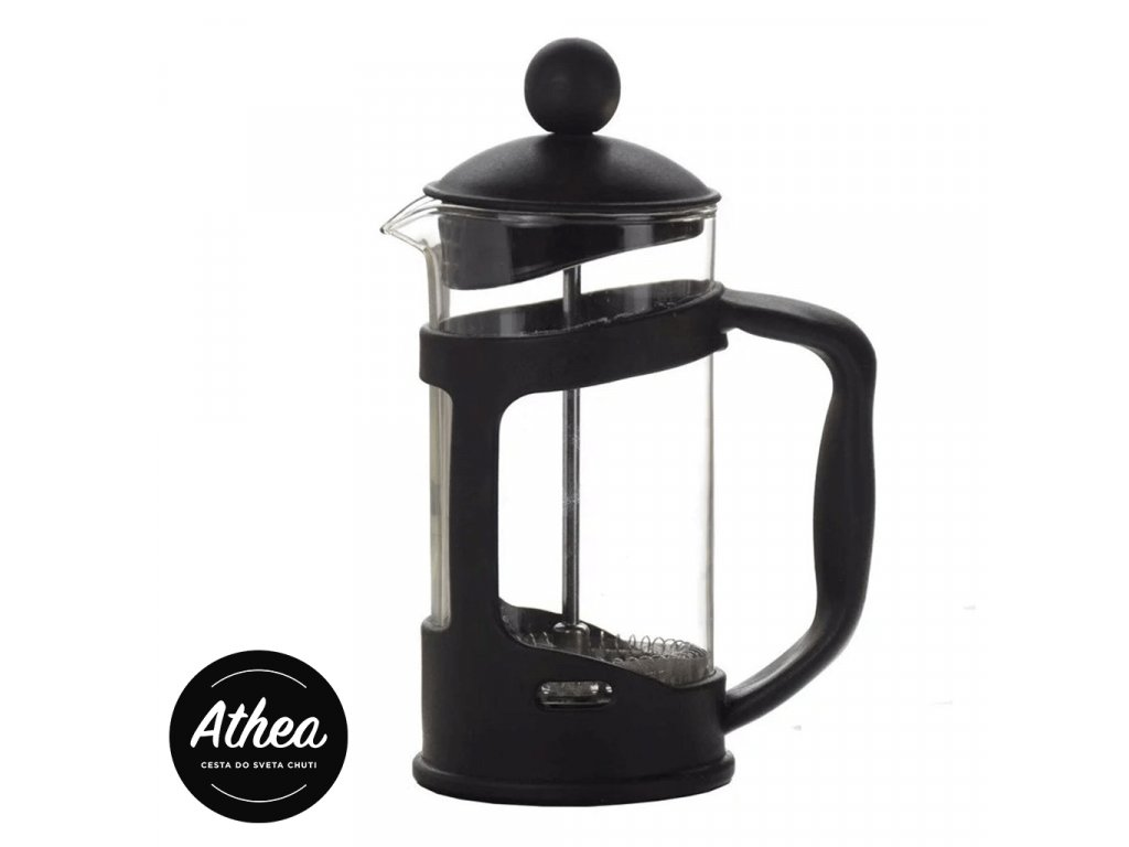 French Press 600ml Ecocoffee
