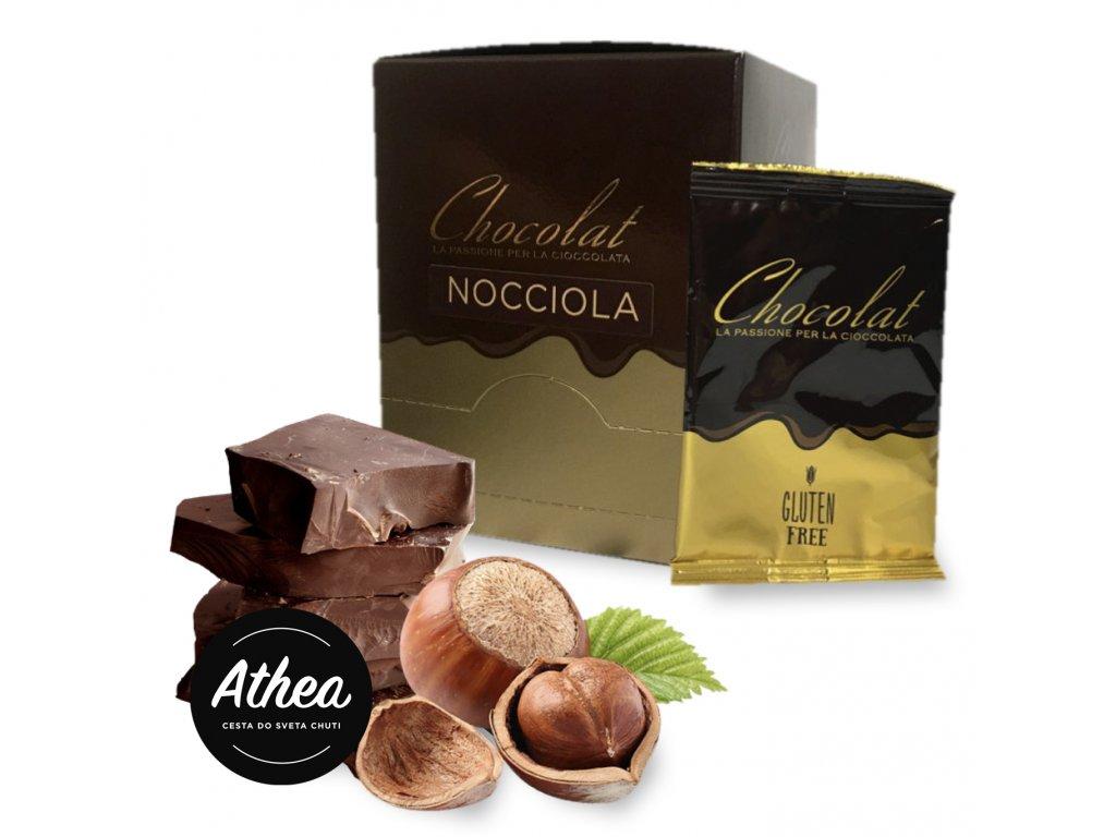 Horúca čokoláda Oriešková 10ks x 30g