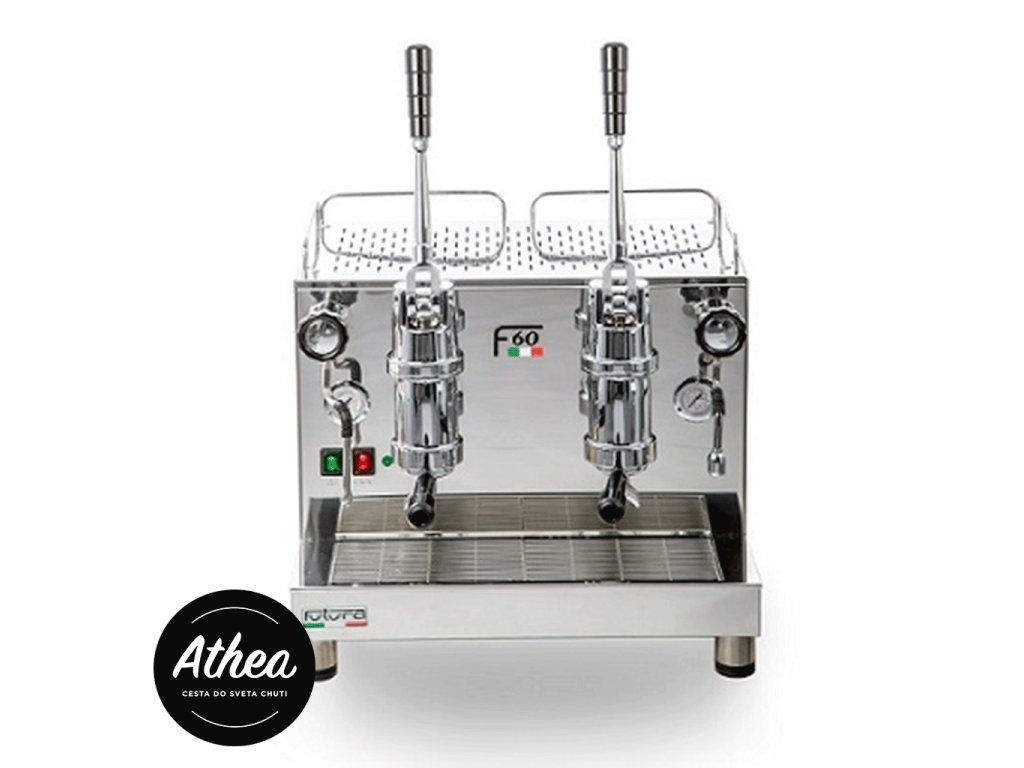 Pákový kávovar Futura F60 LEVA2